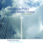 Innovation Policy for Climate Change Cover