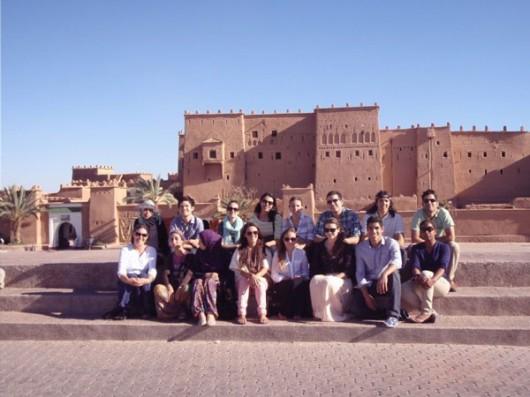 Mosque-Fez2014