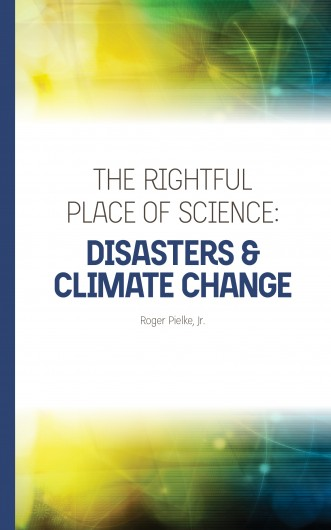RPS Disasters & Climate Change