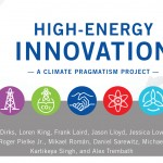 High-Energy Innovation Report