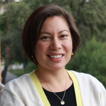 Jen Richter portrait
