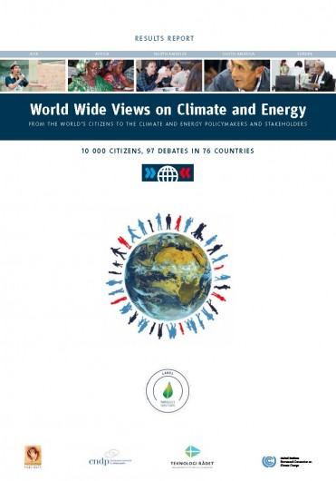 WWviews-Result-Report_cover