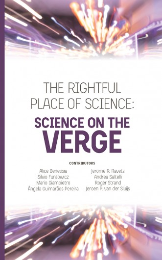 Science on the Verge