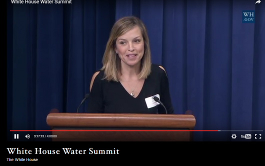 Darlene-WaterSummit