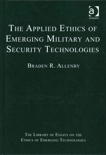 NL-AppliedEthics-MilitaryTech