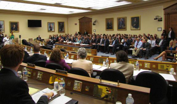 house-science-committee