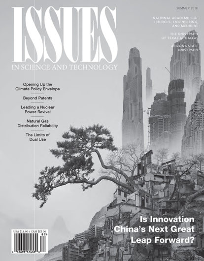 Summer  Issues In Science And Technology  Cspo This Concern Animates Several Of The Essays In The Summer  Issues In  Science And Technology John Deutch Is Innovation