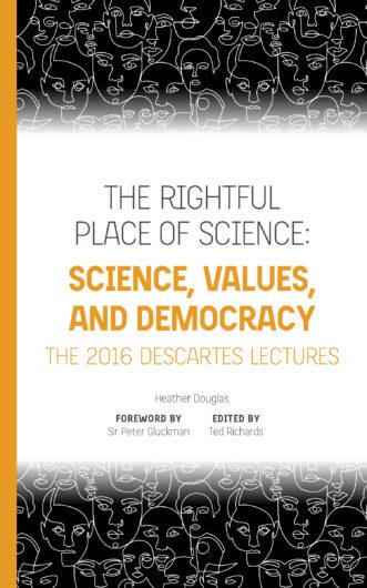 Heather Douglas, SCIENCE, VALUES, AND DEMOCRACY (2021)